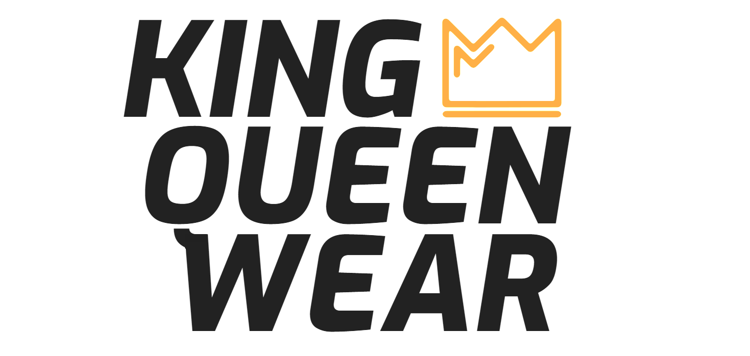 King Queen logo final