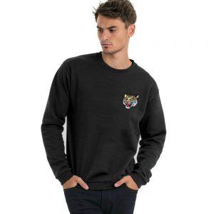 Tijger trui