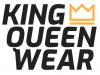 King Queen kleding logo