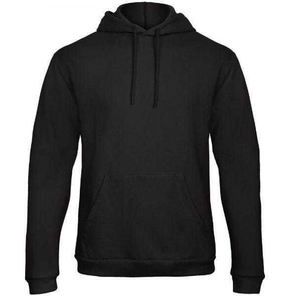King Queen 01 hoodie trui voorzijde