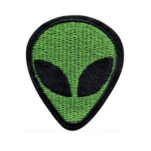 Alien Patch Groen