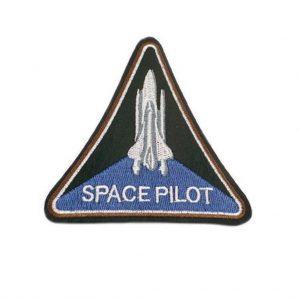 Space Patch Space Pilot
